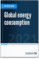 Energy consumption worldwide