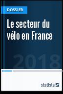 Le secteur du vélo en France