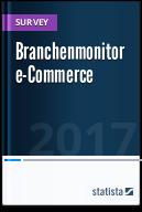 Branchenmonitor e-Commerce 2017