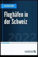 Flughäfen in der Schweiz