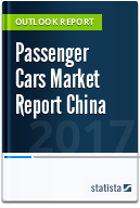 The Chinese Passenger Car Market Outlook Report