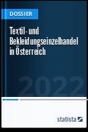 Textil- und Bekleidungseinzelhandel in Österreich