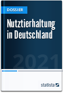 Nutztierhaltung in Deutschland