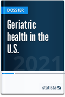 Geriatric health in the U.S.