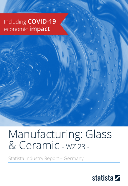 Manufacturing: Glass & Ceramic in Germany 2019