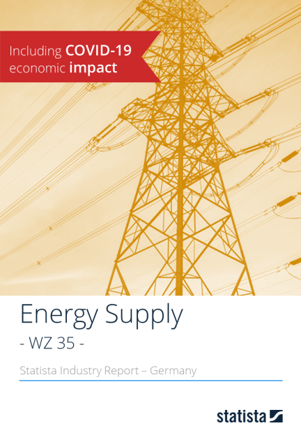 Energy Supply in Germany 2019