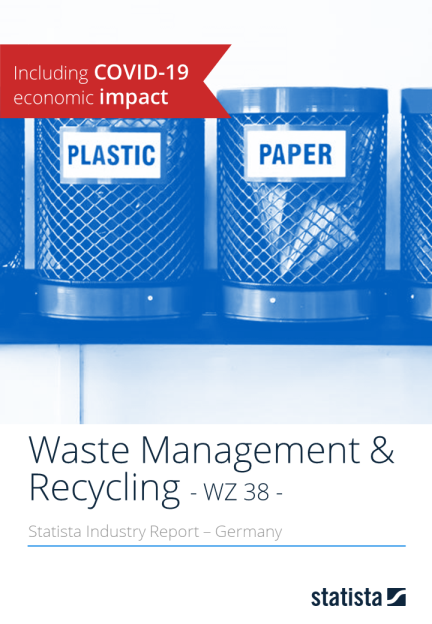 Waste Management & Recycling in Germany 2018