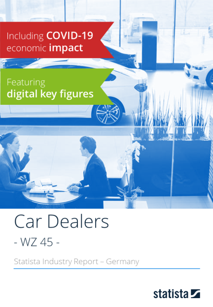 Car Dealers in Germany 2019