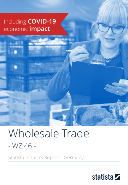 Wholesale Trade in Germany 2020