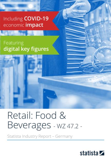 Retail: Food & Beverages in Germany 2018