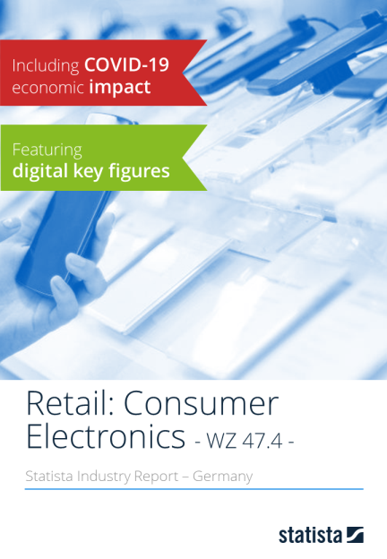 Retail: Consumer Electronics in Germany 2019