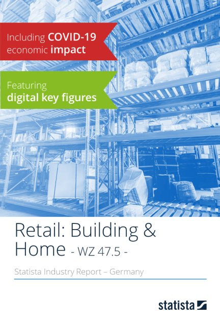 Retail: Building & Home in Germany 2019