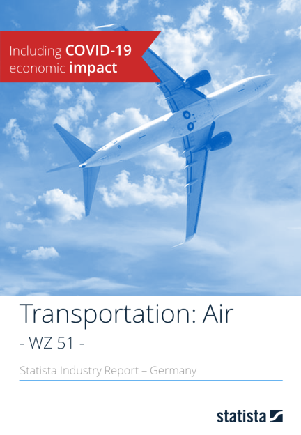 Transportation: Air in Germany 2018