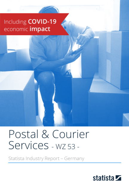 Postal & Courier Services in Germany 2018