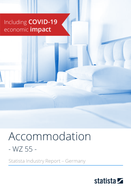 Accommodation in Germany 2018