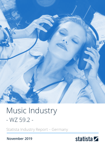 Music Industry in Germany 2018