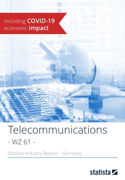 Telecommunications in Germany 2020