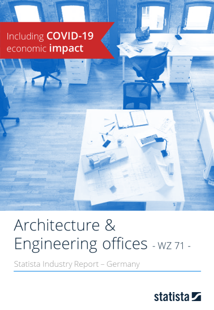 Architecture & Engineering offices in Germany 2018