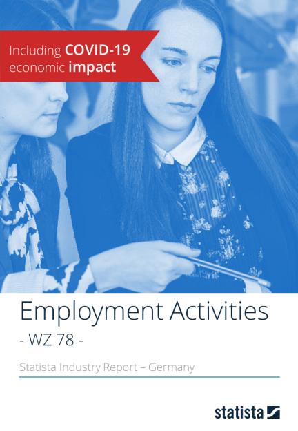 Employment Activities in Germany 2018