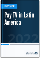 Pay TV in Latin America