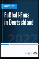 Fußball-Fans in Deutschland