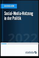 Social-Media-Nutzung in der Politik