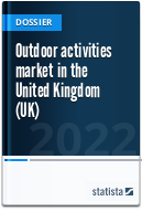 Outdoor recreation market in the United Kingdom (UK)