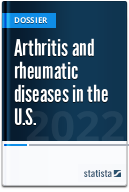 Arthritis and rheumatic diseases in the U.S.