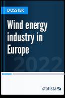 Wind power in Europe