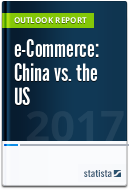e-Commerce: China vs. the US