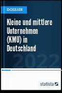 Kleine und mittlere Unternehmen (KMU) in Deutschland