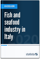 Fish and seafood industry in Italy