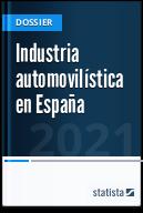Industria automovilística en España