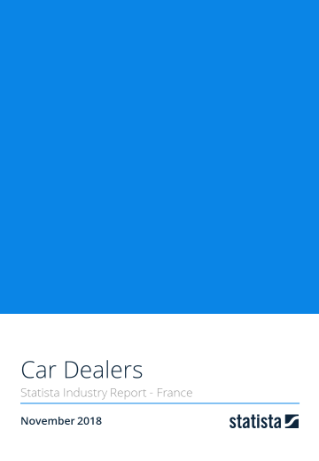 Car Dealers in France 2018