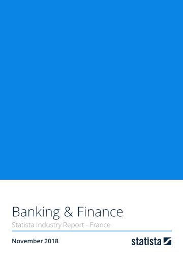 Banking & Finance in France 2018