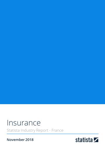 Insurance in France 2018