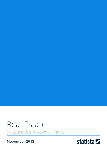 Real Estate in France 2018