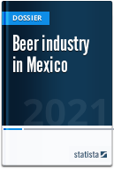 Beer industry in Mexico