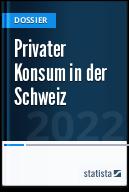 Privater Konsum in der Schweiz