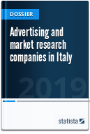 Advertising and market research companies in Italy
