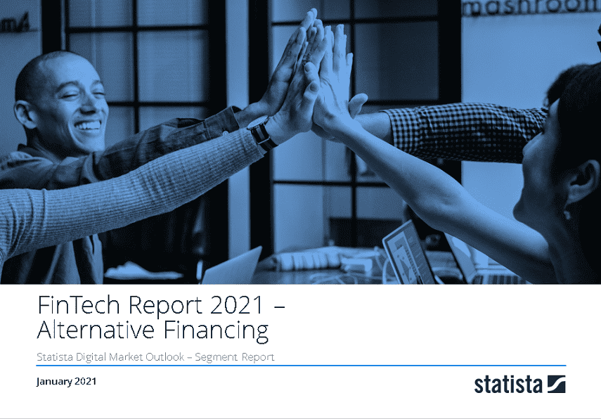 Alternative Financing report 2021