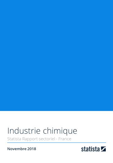 Industrie chimique 2018