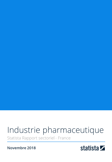 Industrie pharmaceutique 2018
