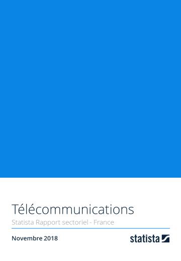 Télécommunications 2018