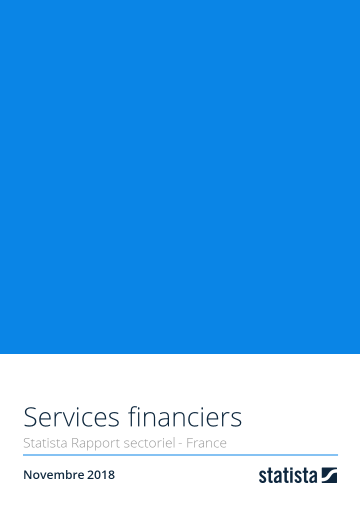 Services financiers 2018