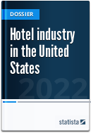 Hotel industry in the U.S.