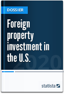 Cross-border commercial real estate investment in the United States