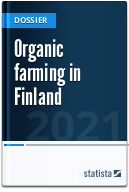 Organic farming in Finland