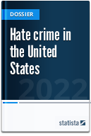 Hate crime in the United States