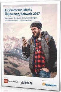 E-Commerce-Markt Österreich/Schweiz 2017